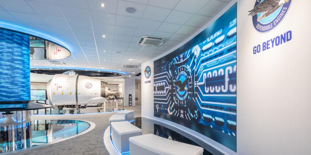 AV technology Paris
